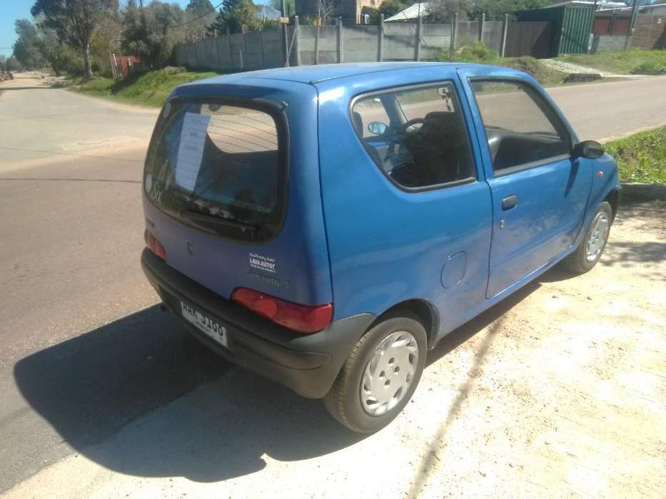 <strong>fiat</strong> Seicento  1999 - 254000 km