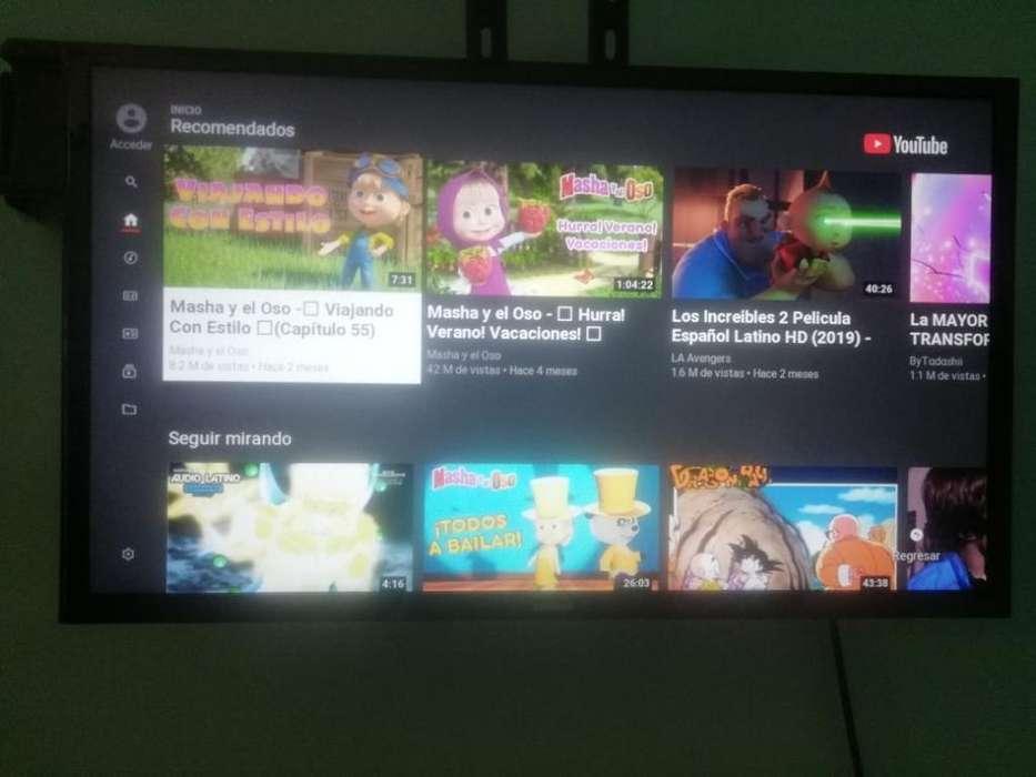 Vendo Televisor Sansun de 32 Pulgadas