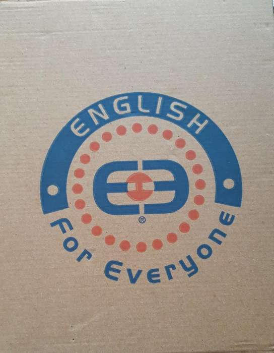 Se Vende Curso de Inglés