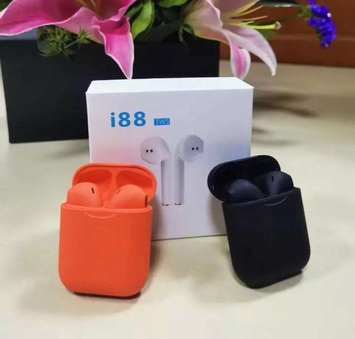 Ultimas Unidades!!! Tws I88 Airpods.