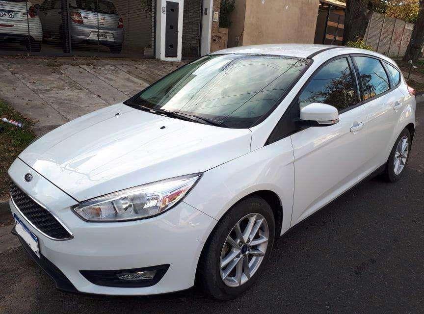 Ford Focus 2017 - 16000 km