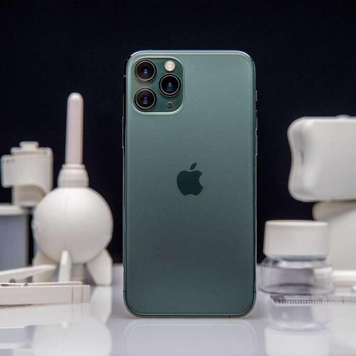 CELULAR APPLE IPHONE 11 PRO MAX 256GB -DISPONEMOS DE LOCL