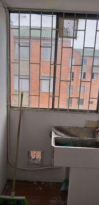 Arriendo de Apartamento en Quintanares