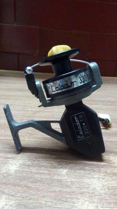 REEL CALADOR 330 TR