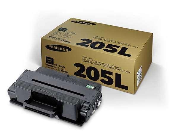 Toner Samsung Mlt-d205l/xaa P/3310nd/3710/483