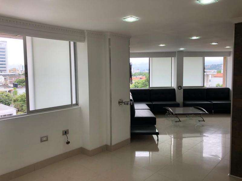<strong>apartamento</strong> En Venta En Cúcuta Barrio Blanco Cod. VBIAS-10753
