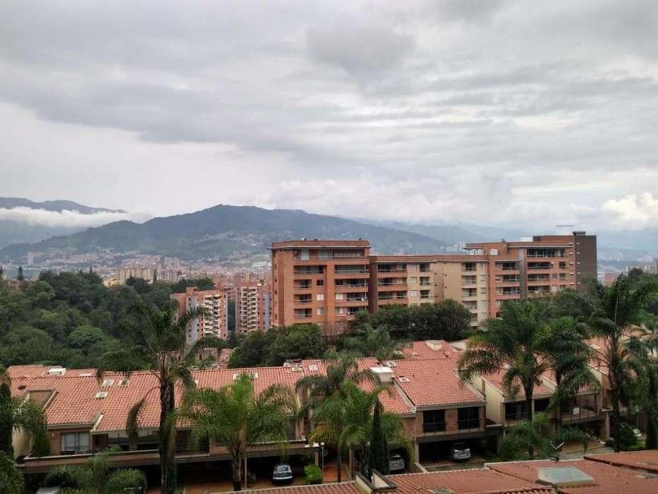 Apartamento en Venta Envigado Benedictinos - wasi_1250175