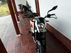 Se Vende O Permuta Moto Duke200
