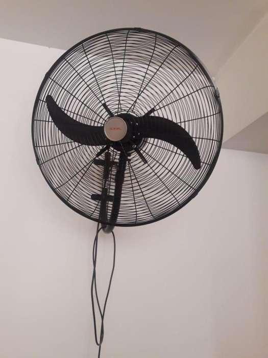 <strong>ventilador</strong> Industrial Axel
