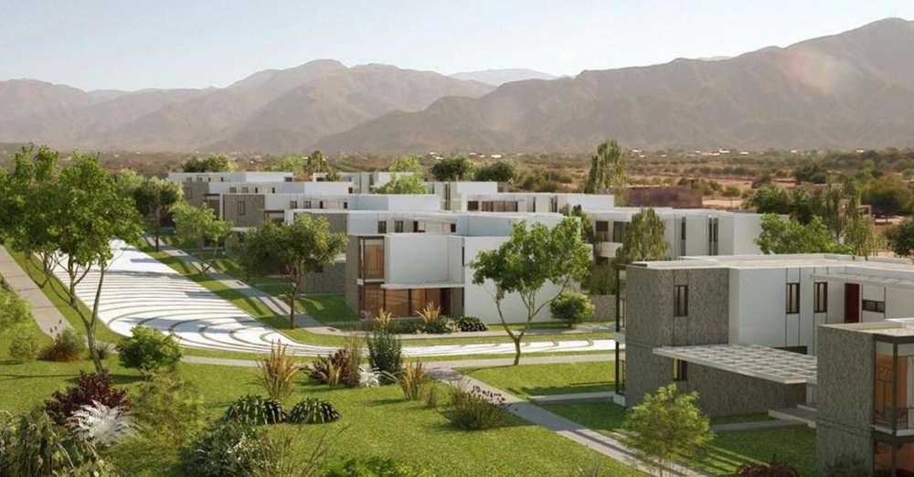 Nuevos Duplex Y Deptos En Dalvian Con Expensas Reducidas