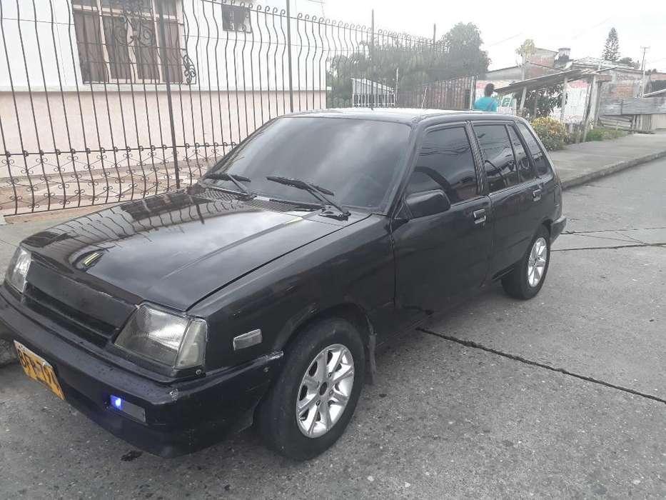 Chevrolet Sprint 1995 - 50000 km