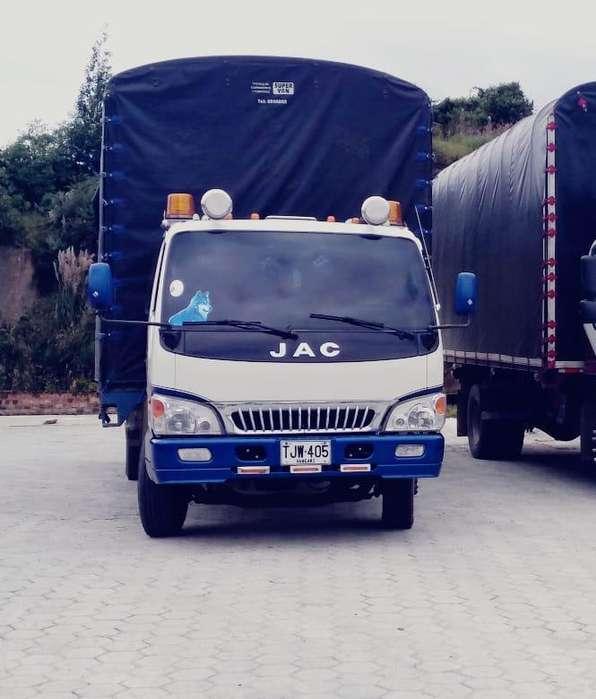 vendo turbo JAC modelo 2013