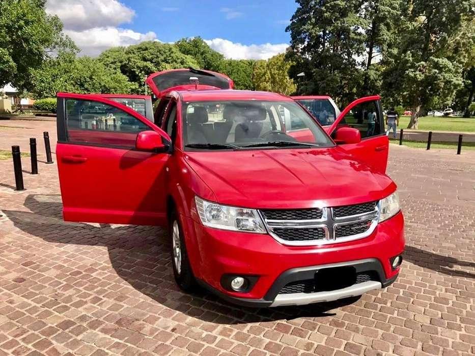 Dodge Journey 2012 - 107000 km
