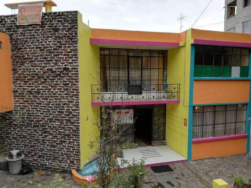 Casa en Venta en La Floresta, Tras el Hotel Quito