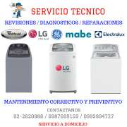 servicio tecnico mantenimiento a lavadoras en cajica 3229557680