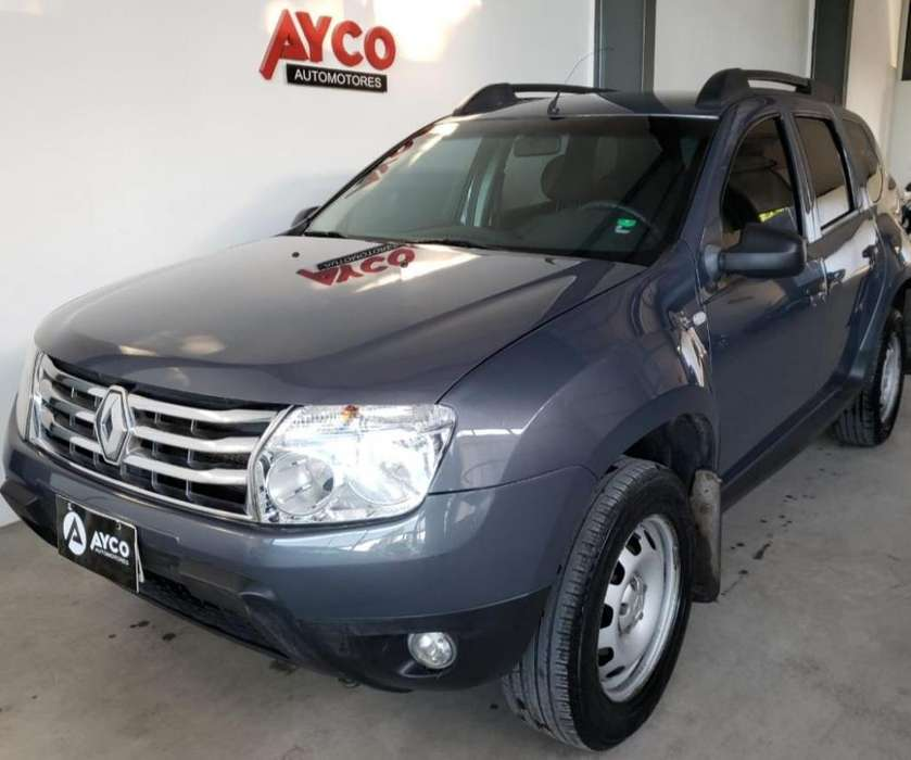 Renault Duster 2011 - 107000 km