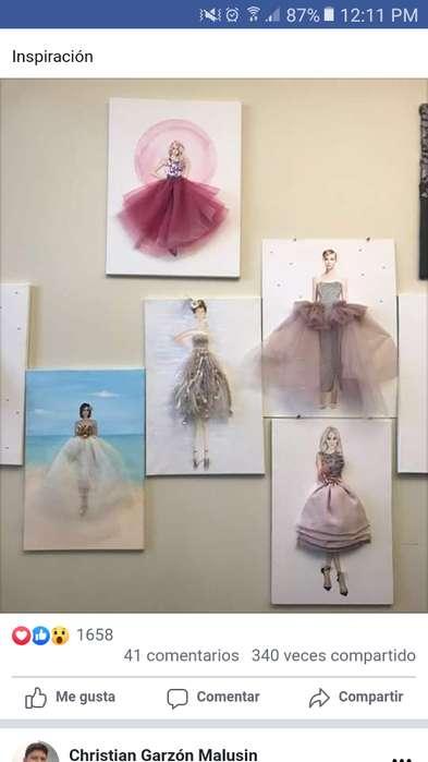 Busco empleo de costura y acesora de imagen