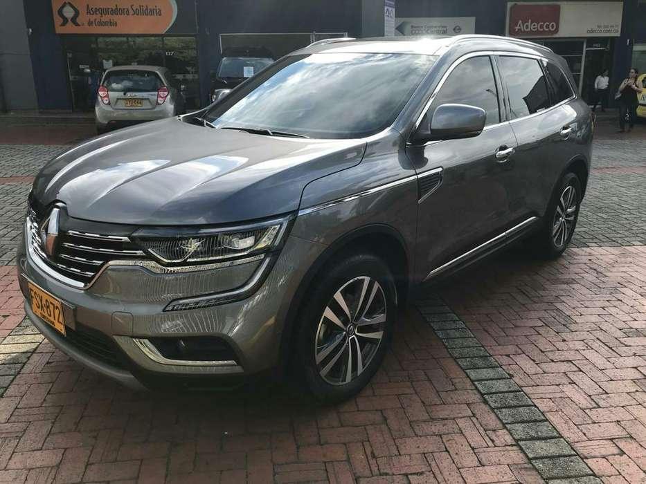 Renault Koleos 2019 - 2900 km