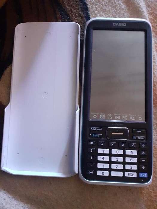 Vendo Calculadora Classpad 400 9/10