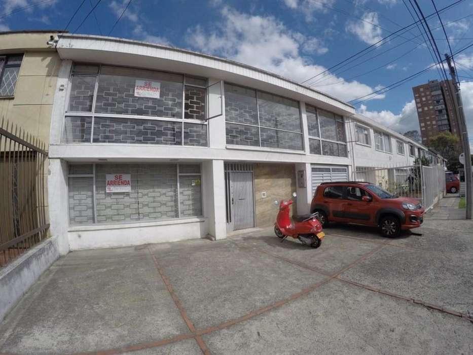 Casa <strong>oficina</strong> en Arriendo en La Castellana Bogota 60-00104