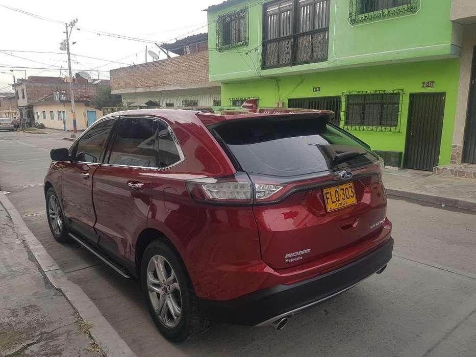 Ford Edge  2017 - 31000 km