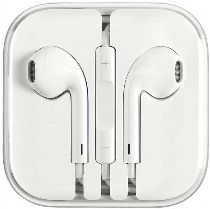 Audifonos Apple
