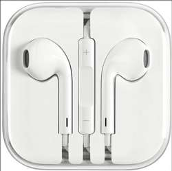 Audifonos Apple