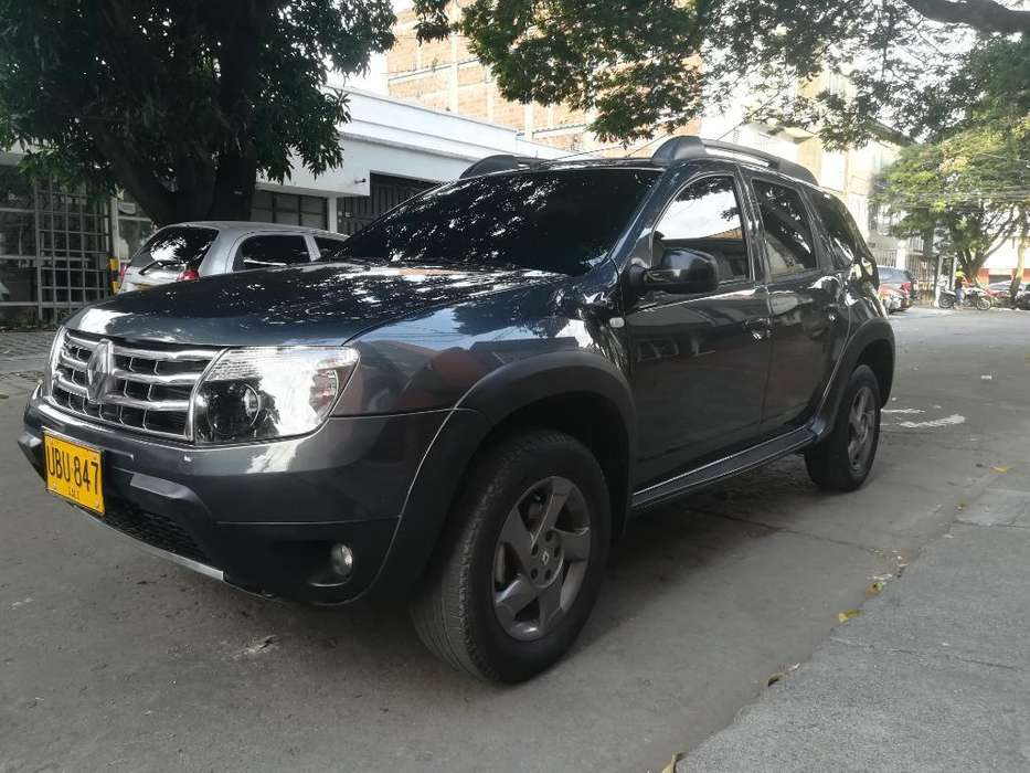 Renault Duster 2015 - 82000 km