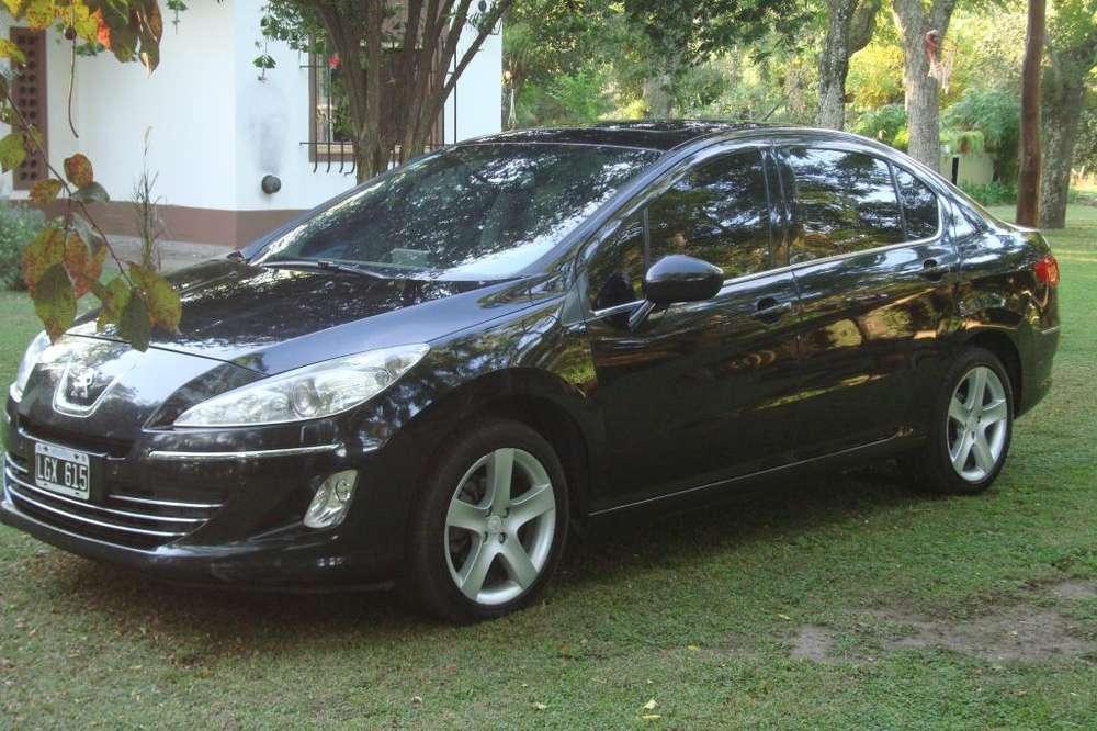 Peugeot 408 2012 - 138500 km