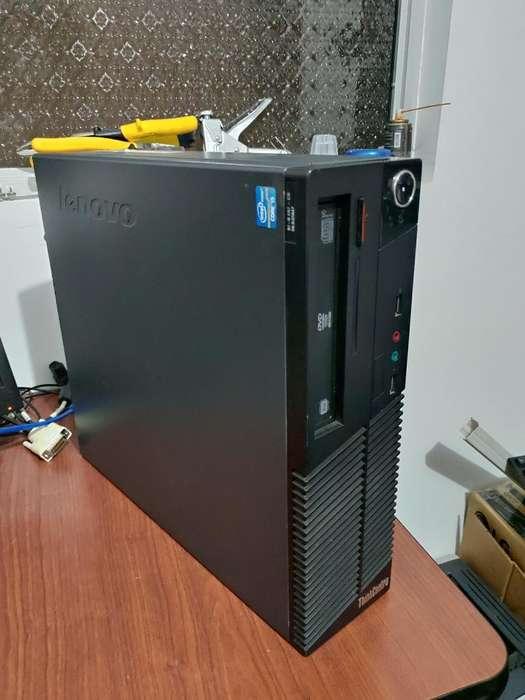 Cpu Core I5 Lenovo 3470 Lenovo Thinkcent