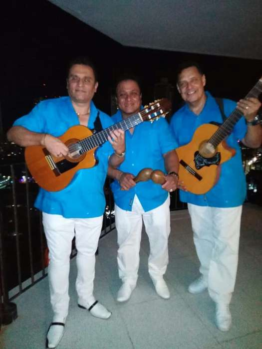 Trio Madrigal Las 24 Horas 67240465