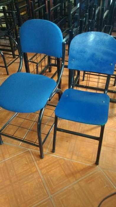 Pupitres Mesas <strong>sillas</strong> Pizarra Camillas