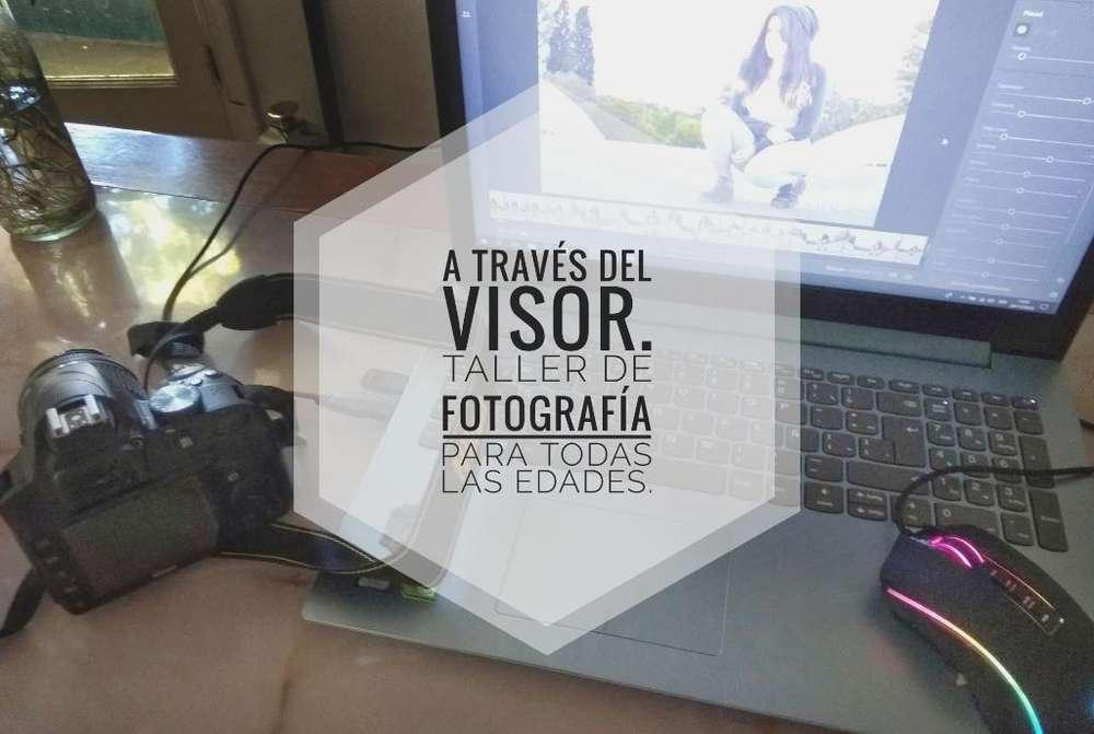 Clases de Fotografia !