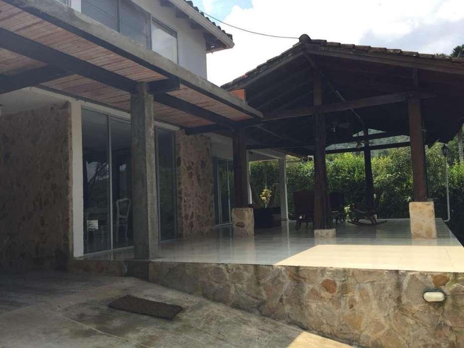 Venta Casa Campestre Chorro de Plata Sur Cali - wasi_890333