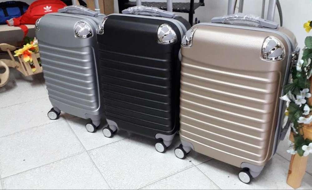 Lindas Maleta de viaje Diseños Envio Domicilio
