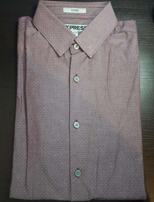 Camisa Express Man