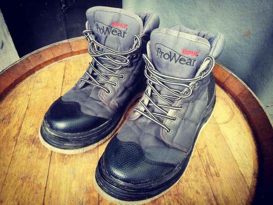 Botas de Vadeo Rapala Pro Wear