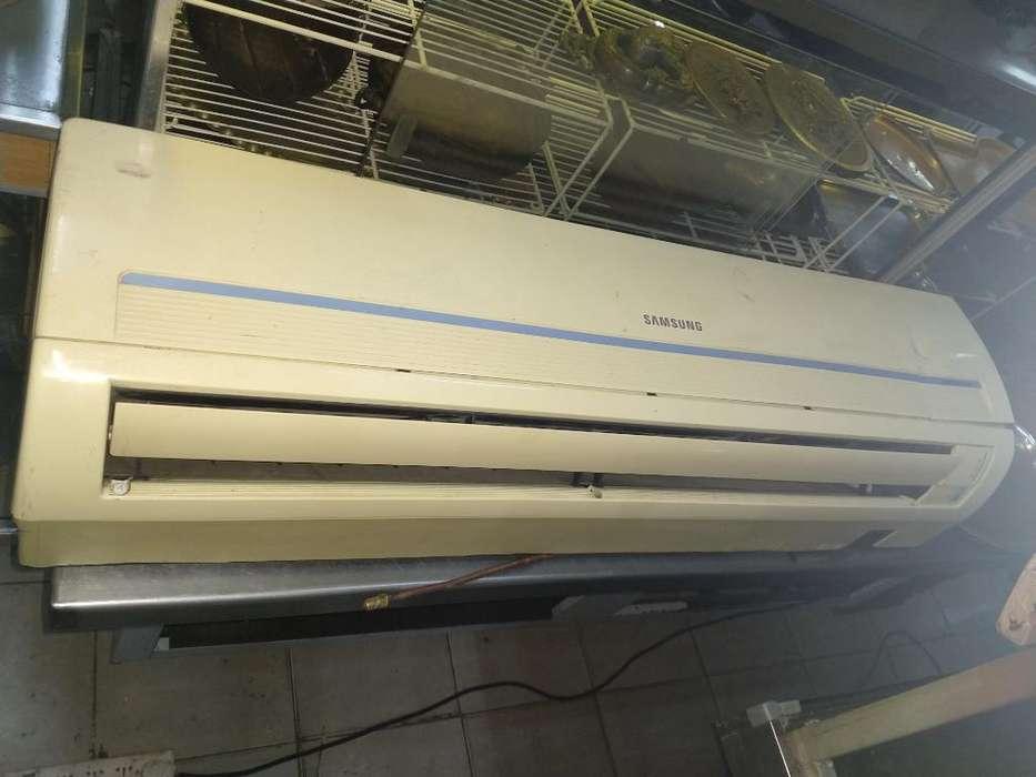 Aire Samsung 4800 Frigs. Frio Calor