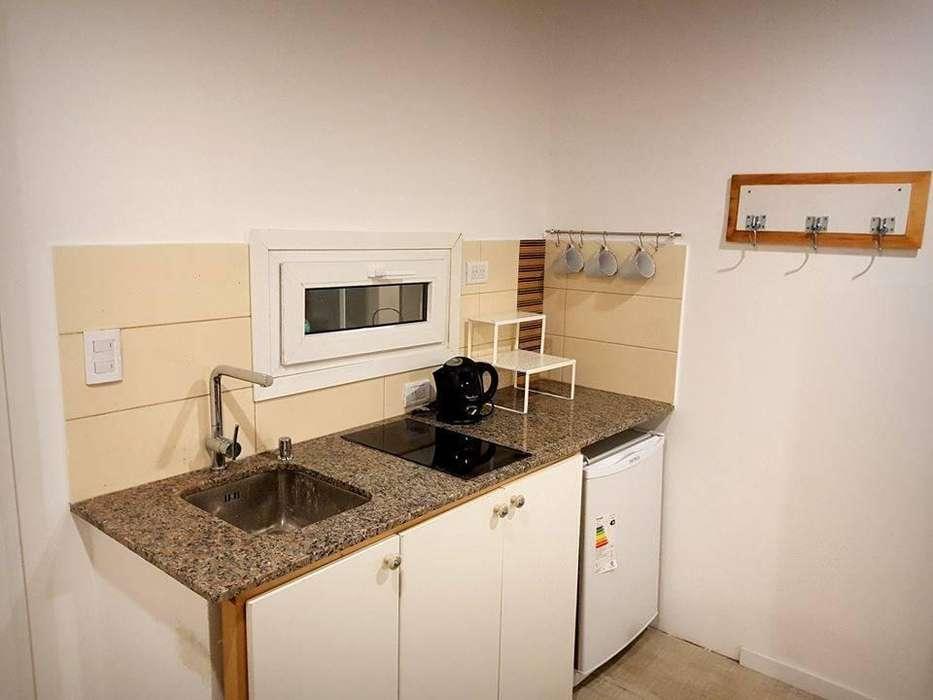 xn98 - Departamento para 2 a 4 personas con pileta y cochera en Monte Hermoso