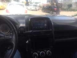 HONDA CRV 2.4 AUTOMATICO FULL EQUIPO