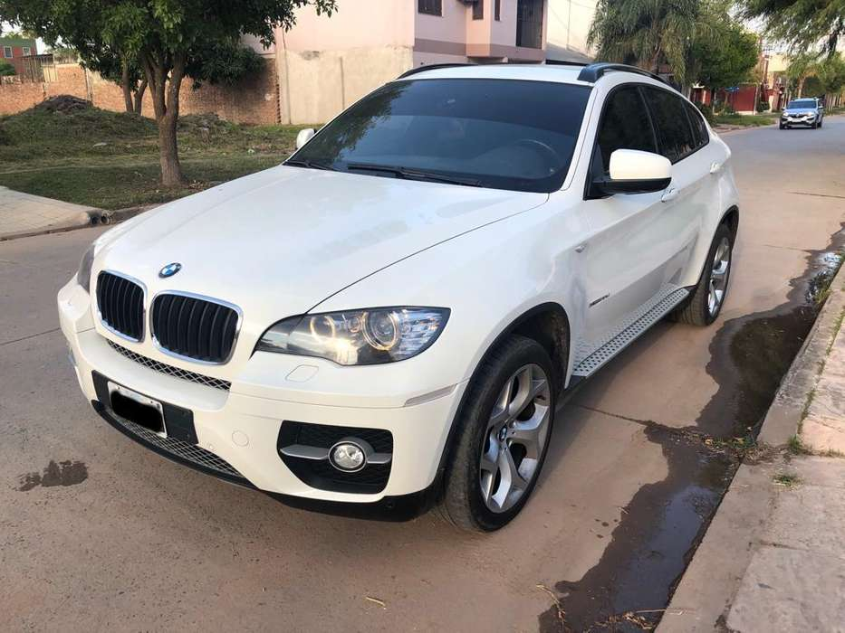 <strong>bmw</strong> X6 2013 - 63000 km