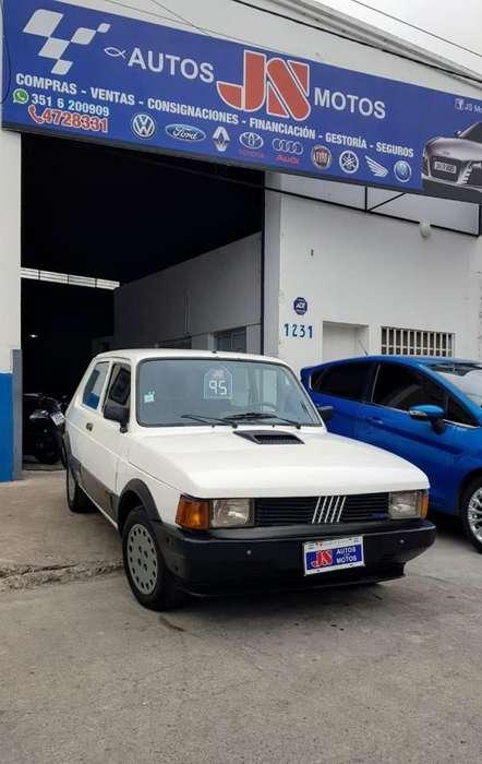 Fiat 147 1995 - 900 km