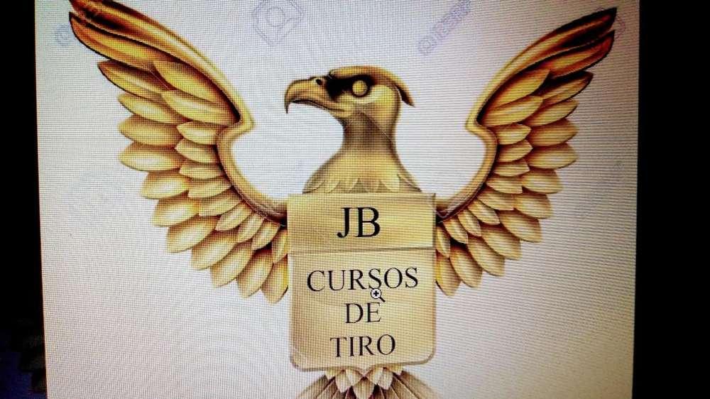 CLASES Y CURSOS CON ARMAS DE FUEGO