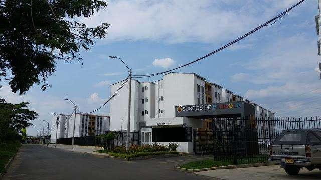 ARRIENDO DE <strong>apartamento</strong> EN CIUDAD COUNTRY SUR JAMUNDI 76-453