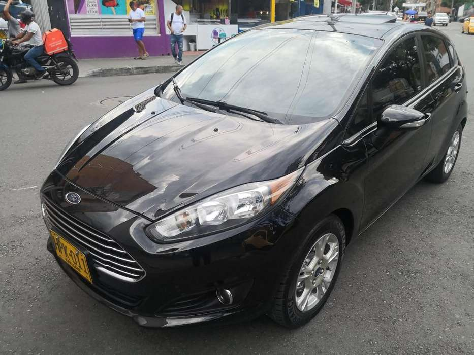 <strong>ford</strong> Fiesta  2014 - 55000 km