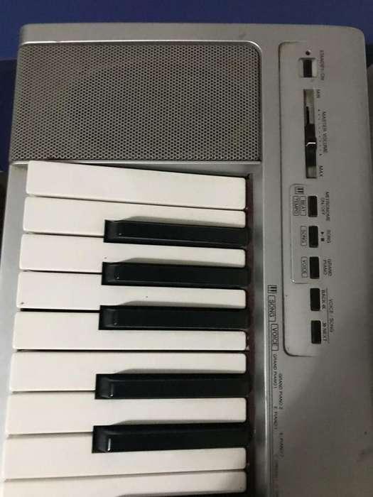 Piano Electrico Yamaha Np 30