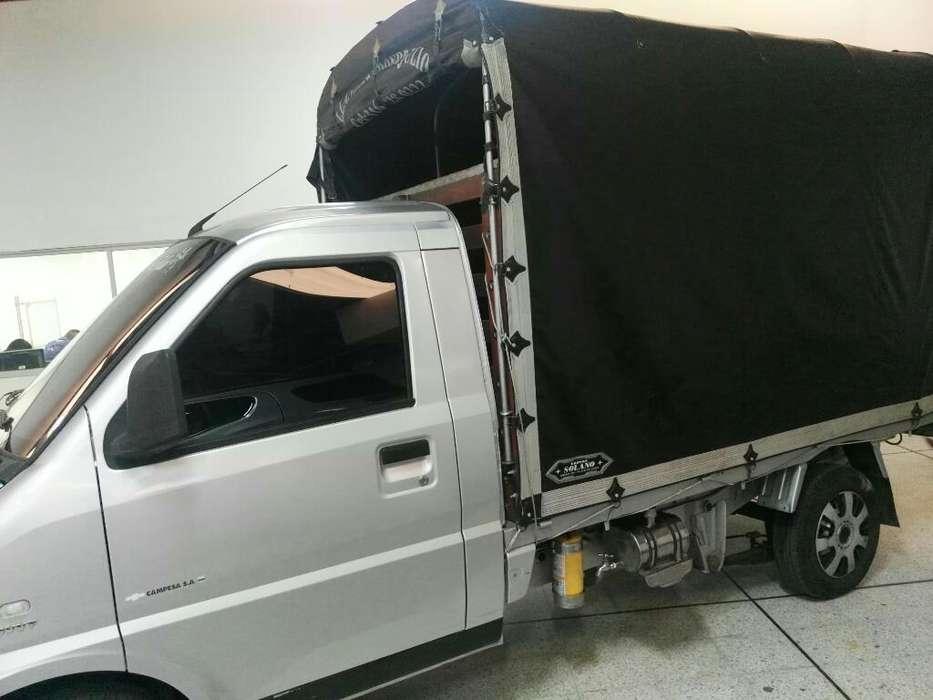 Chevrolet N300 2016 - 35431 km