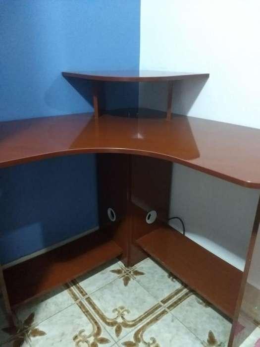 <strong>escritorio</strong> esquinero
