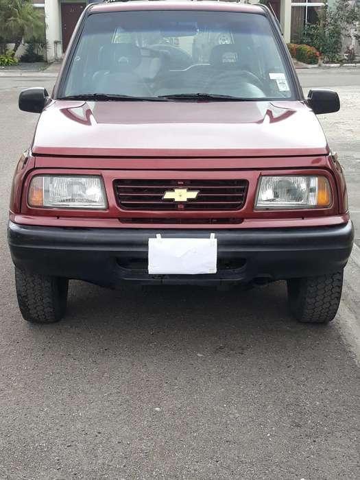 Chevrolet Vitara 2008 - 228000 km