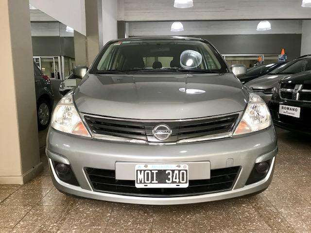 Nissan Tiida 2013 - 71000 km